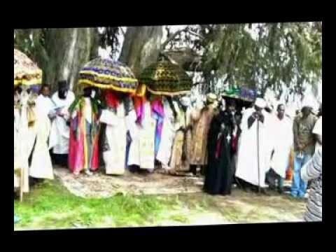 Ethiopia: Kristos Semra (ቅድስት ክርስቶስ ሰምራ)