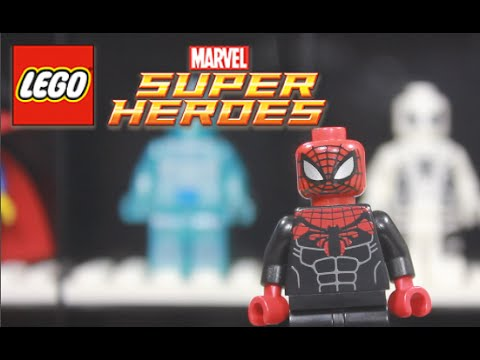 "Aninimal Book: LEGO Marvel Super Heroes the Video Game ""Superior ..."