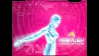 Perplex - Butterflyer