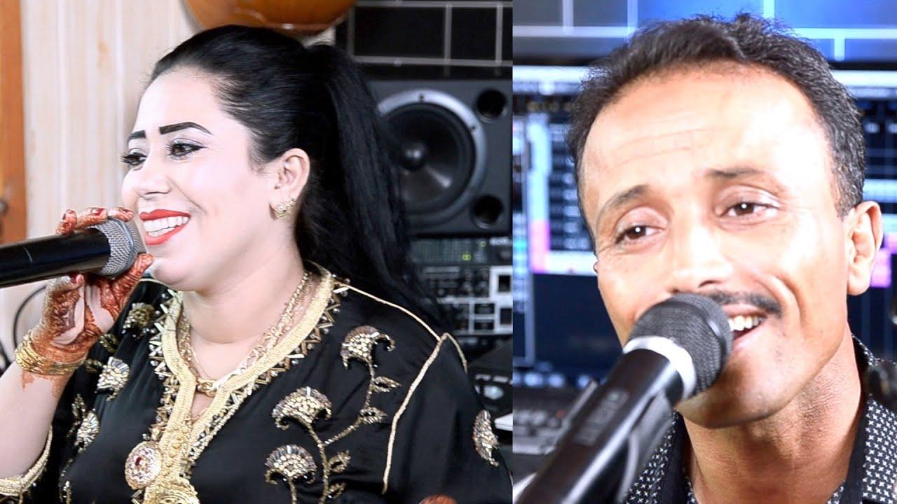 Lahcen El Khenifri & Rkia Azrou - Ababa toublik