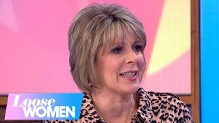Should Parents Be More Open Talking About Porn With Their Children? | Loose Women