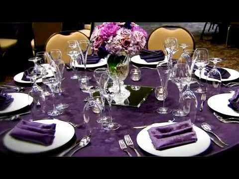 Flagstaff Wedding Venue:  High Country Conference Center