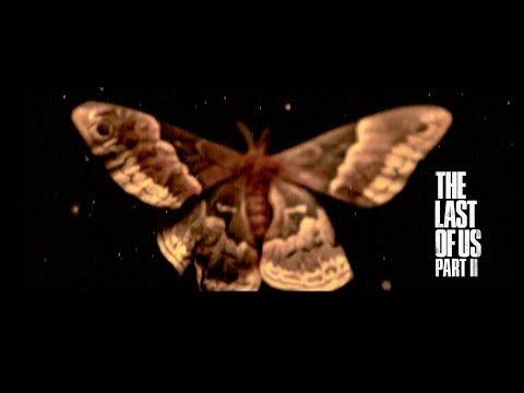 Lotte Kestner - True Faith   The Last Of Us Part II