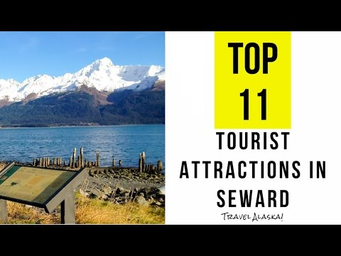 Top 11. Best Tourist Attractions in Seward - Travel Alaska