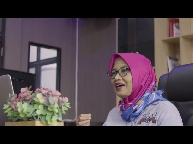 Gender dan Islam - Dr. Ari Darmastuti