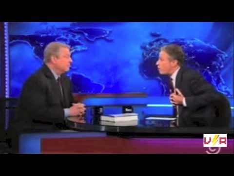 Al Gore's Very Bad Day