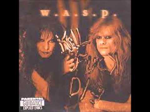 W.A.S.P. - Kill Fuck Die 1997