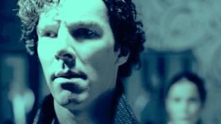 Sherlock Music Video- Fall Out