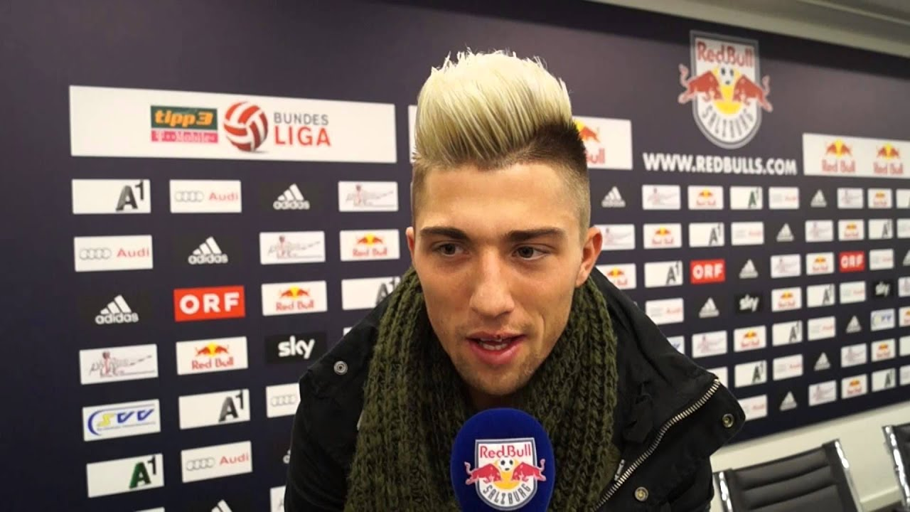 FANFRAGEN An Kevin Kampl #44 YouTube