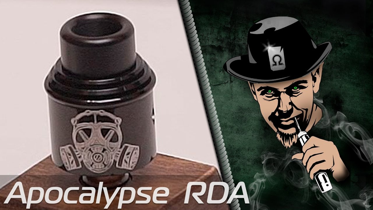 Apocalypse GEN 2 RDA - YouTube
