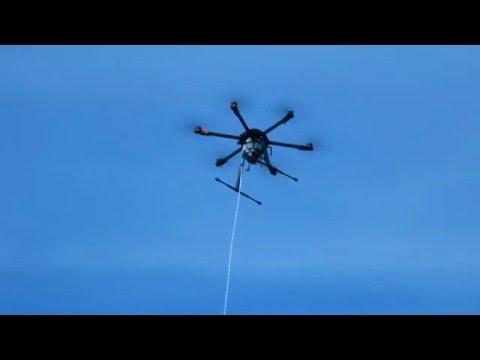 Instigate Drones Promo Video