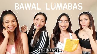Kim Chiu - Bawal Lumabas (The Classroom Song) | 4TH IMPACT Cover