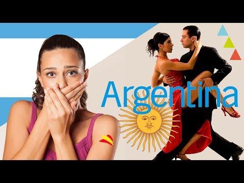 Cosas que un español jamás debe hacer en ARGENTINA