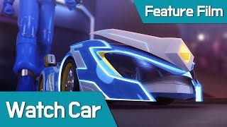 Power Battle Watch Car Feature Film 39 RETURN OF THE WATCH MASK 39 1 2