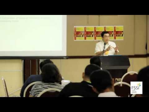 SOCIAL SOLIDARITY ECONOMY CONFERENCE Dr. Ben Quiñones Jr.