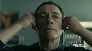Jean Claude Van Johnson Trailer Song (The Black Keys feat. RZA - The Baddest Man Alive)