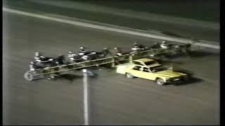 Roosevelt Raceway - Styx And Scones & Carmine Abbatiello interview