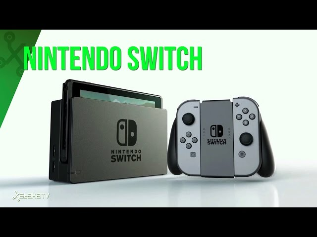 Nintendo Switch Precio Juegos Y Todos Los Detalles De La Consola