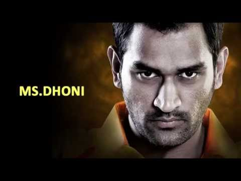 M S Dhoni   The Untold Story   Official...