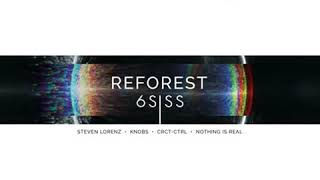 IBD001 - Reforest LP - 6SISS & Remixers [Previews] OUT 25/10/2018
