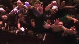 Ultra-Sonic Anthems Tour Sydney Australia 2013