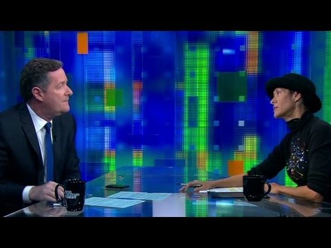 Michelle Shocked: I am not homophobic