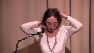 Joyce Carol Oates at NYSSWI 2014