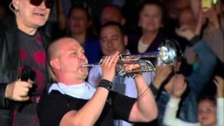 Слави и Ку Ку Бенд -  Нека ме боли (live Арена Армеец)