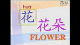 урок китайского языка 5