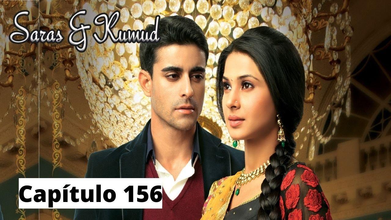 Saras y Kumud - Capítulo 156