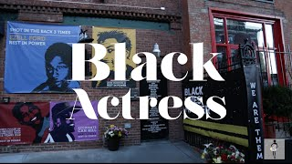 BLACK ACTRESS Season 2 Trailer [Premiers 2/5/15]
