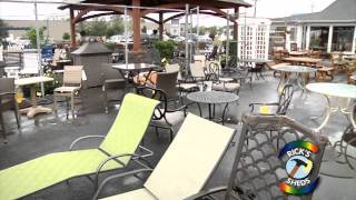 Rick's Sheds Gazebos & Outdoor Furniture