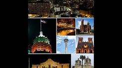 San Antonio | Wikipedia audio article