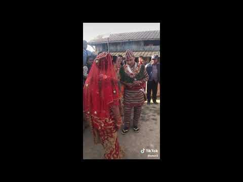 Tiktok collection weeding nepal tiktok videos super collection nepali wedding nepal tiktok lovers