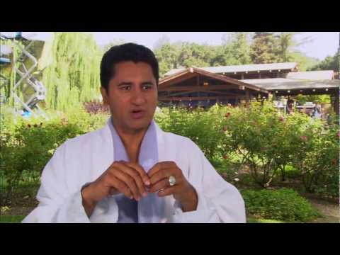 A Thousand Words:  On Set  Cliff Curtis HD