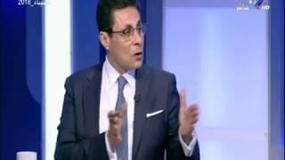 طاهر الخولى: عبد المنعم أبو الفتوح صاحب التطوير لفكر جماعة الإخوان الإرهابية
