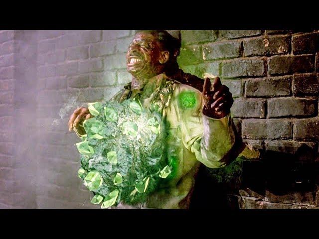 【穷电影】男子被一颗的流星击中,差点死了,康复后却发现身体大变样
