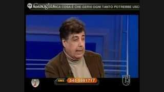La Signora In Giallorosso - Puntata del 23/02/2015