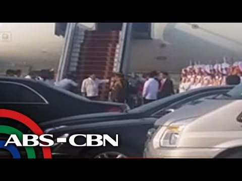 TV Patrol: Duterte, bumisita sa Vietnam