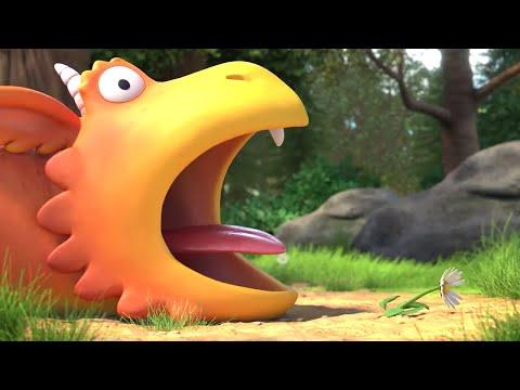 zog-finds-his-roar!-🔥 -gruffalo-world- -compilation