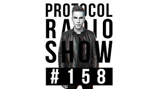 Nicky Romero - Protocol Radio 158 - 22.08.15