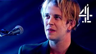 Tom Odell Covers God Only Knows for Stand Up To Cancer