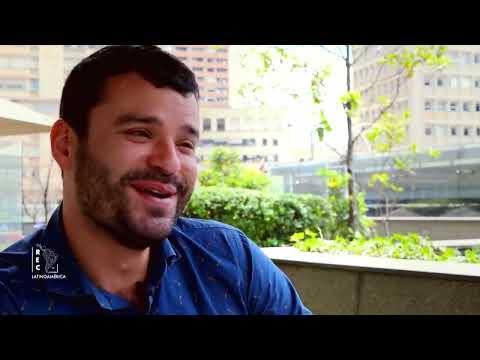 Tejiendo REC- Política, hegemonía y desarrollo-Entrevista con Manuel Canelas