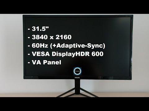 Philips 326M6VJRMB Review
