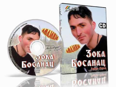 Zoka Bosanac - Pistolj i Bosanac