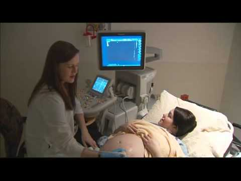 Occupational Video - Diagnostic Medical Sonographer