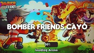 BOMBER FRIENDS HA CAÍDO screenshot 4