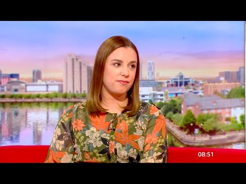 BBC Breakfast – Victoria discusses 'Harry and Meghan: An African Journey'