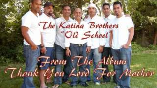 "The Katinas ""In Moments Like This"""