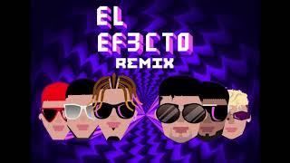 Rauw Alejandro❌Chencho Corleone❌Kevvo❌Dalex❌Bryant Myers❌Lyanno - El Efecto ( Ger Dj Edit ).mp3